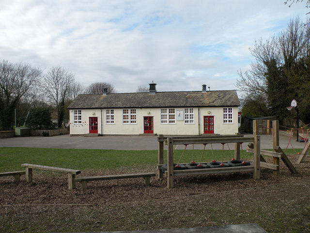 Swaffham Prior Church of England Primary School