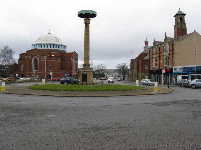Maclure Road, Rochdale