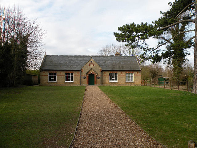 Swaffham Prior Village Hall