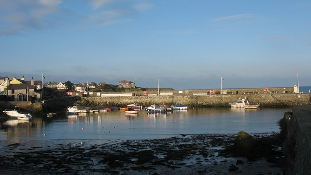 Harbwr Cemaes