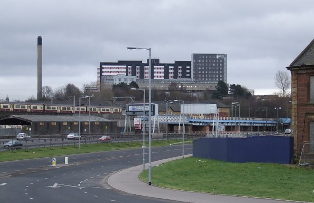 Clydeside Expressway
