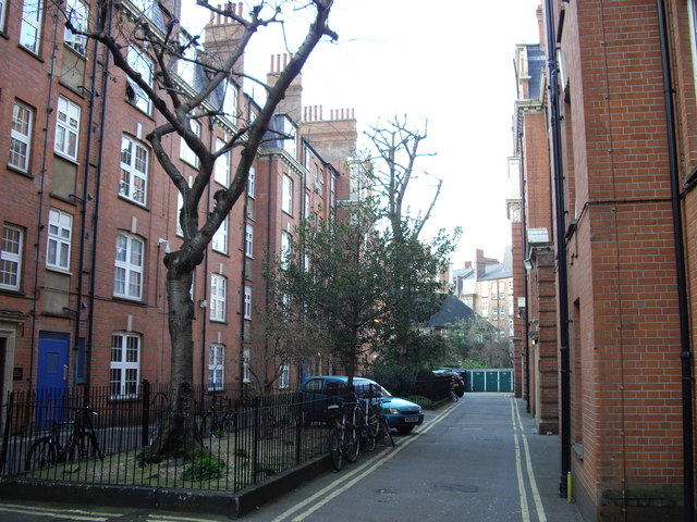 William Sutton Estate