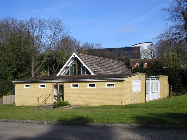New Covenant Church, Bracknell