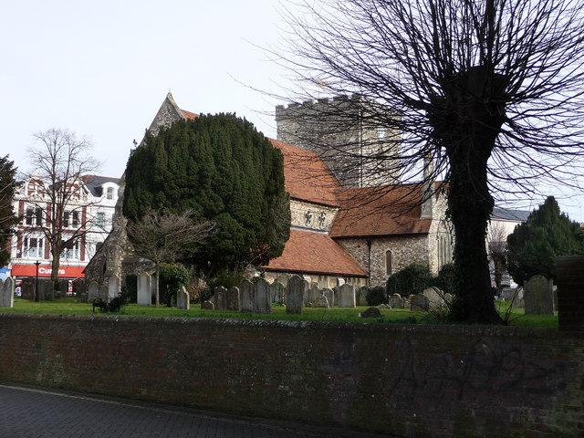 Saint Faith's Havant