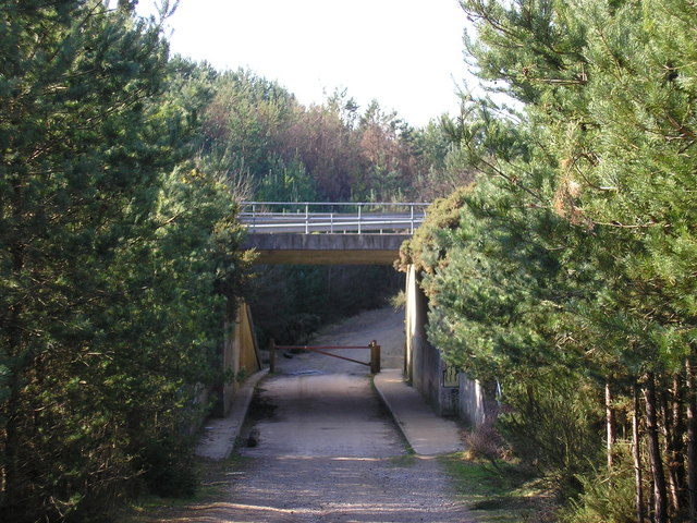 Crowthorne Bypass