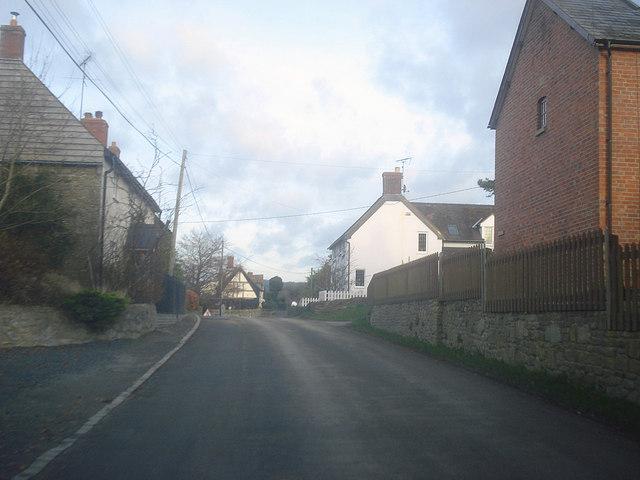 Leinthall Starkes - 3