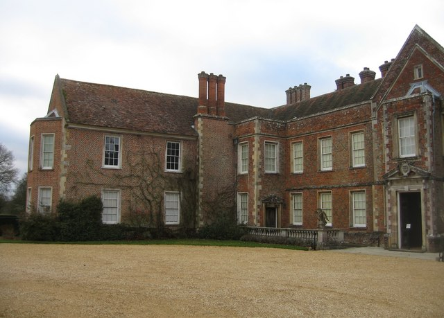 The Vyne - Country House