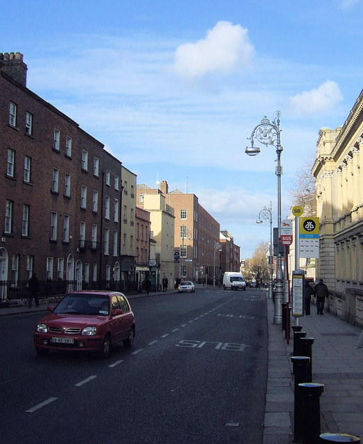 Kildare Street, Dublin