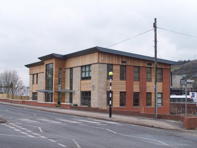 Children's Centre -1, Manchester Road, Stocksbridge