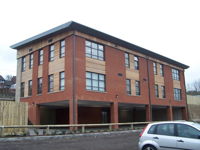 Children's Centre - 2, Manchester Road, Stocksbridge