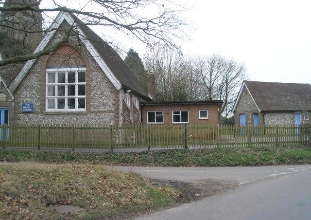 The Privett Centre