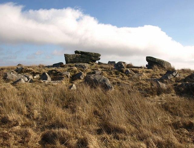 Pupers Rock