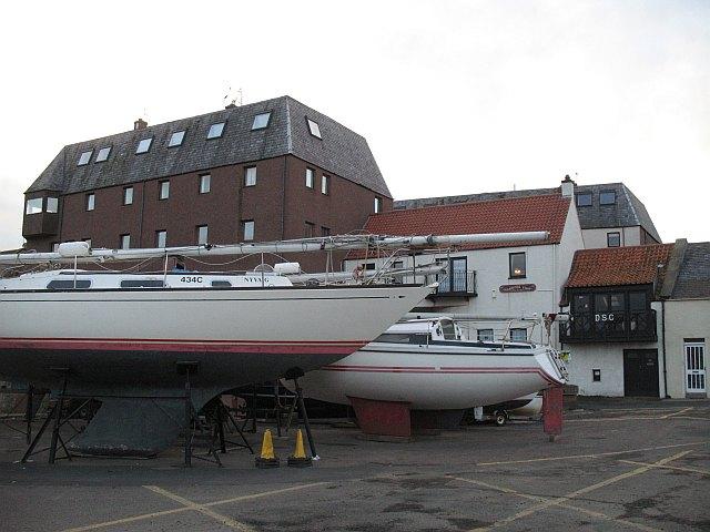 Dunbar Sailing Club