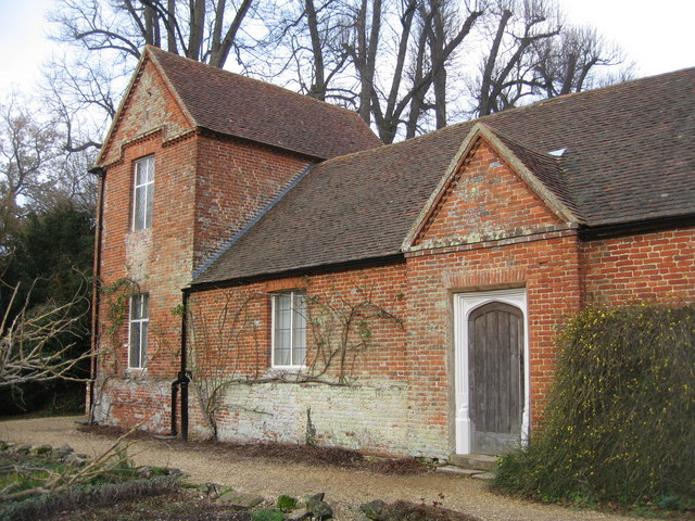 Outbuildings - Vyne Estate