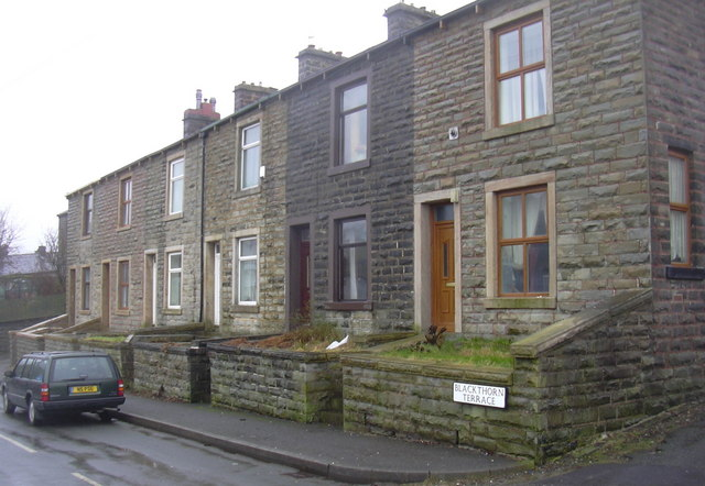 Blackthorn Terrace