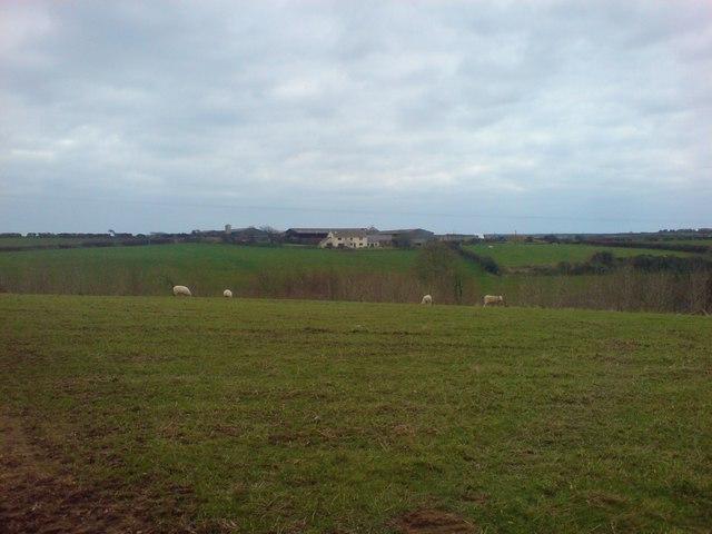 Caerforiog, Whitchurch parish