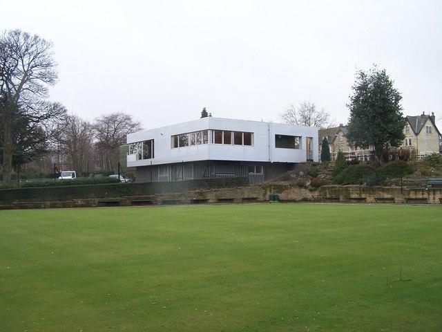 Hillsborough Park Pavilion - 2, Hillsborough, Sheffield