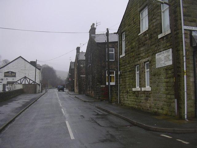Hammerton Street