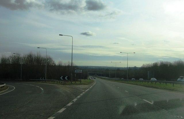 Ringway East