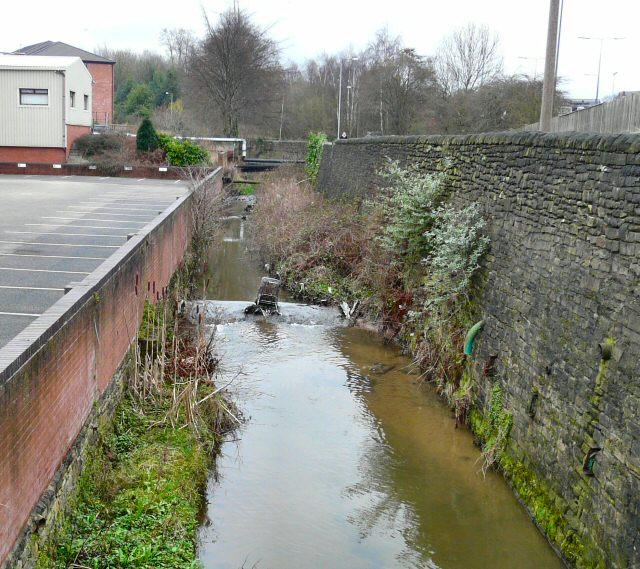 Godley Brook