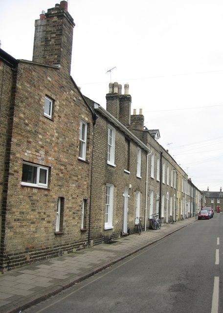 Earl Street