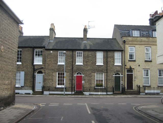 Earl Street / Clarendon Street