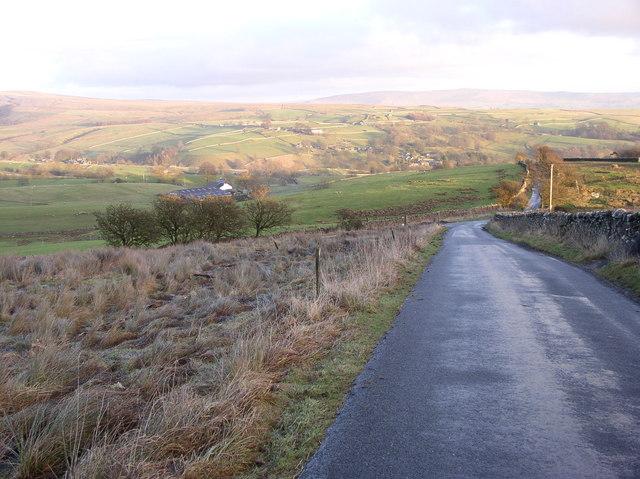 Grains Lane