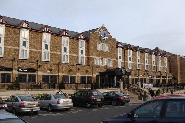 Hotels Near Birmingham Dental Hospital