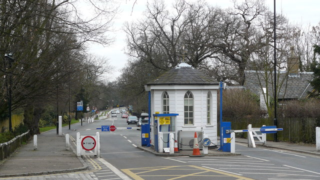Tollbooth, Dulwich
