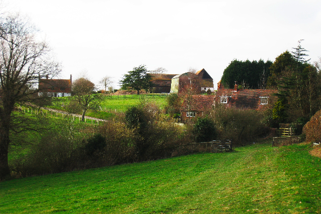 Beech Farm, Battle, East Sussex