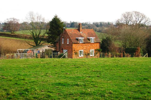 Footpath Cottage