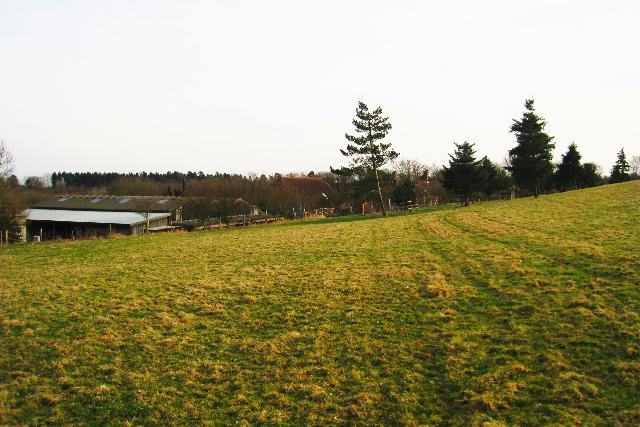 Crowhurst Farm