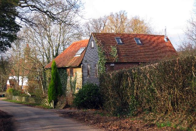Little Beech Oast, Penhurst Lane, Penhurst, Battle, East Sussex