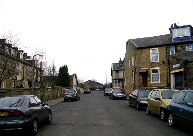 Sunnyside Lane - Prospect Road