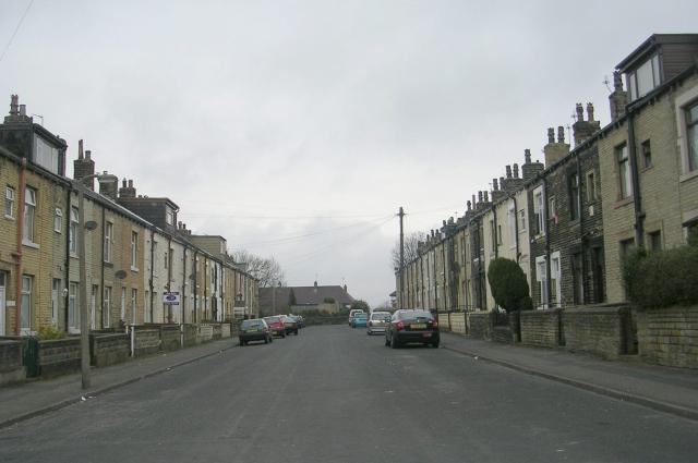 Falmouth Avenue - Prospect Road