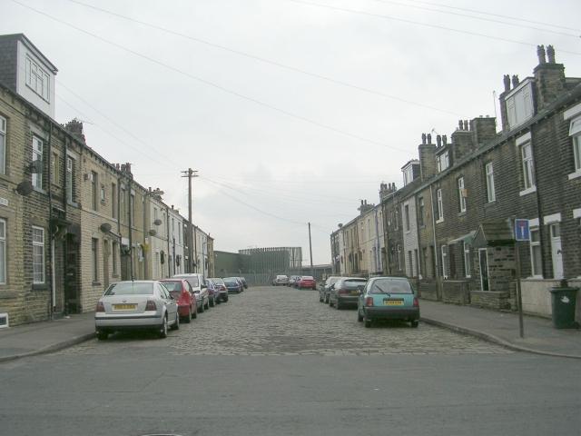 Southampton Street - Prospect Road
