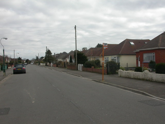 Northbourne, bungalows