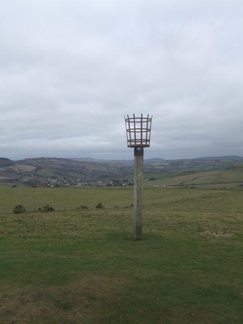 Thorncombe Beacon
