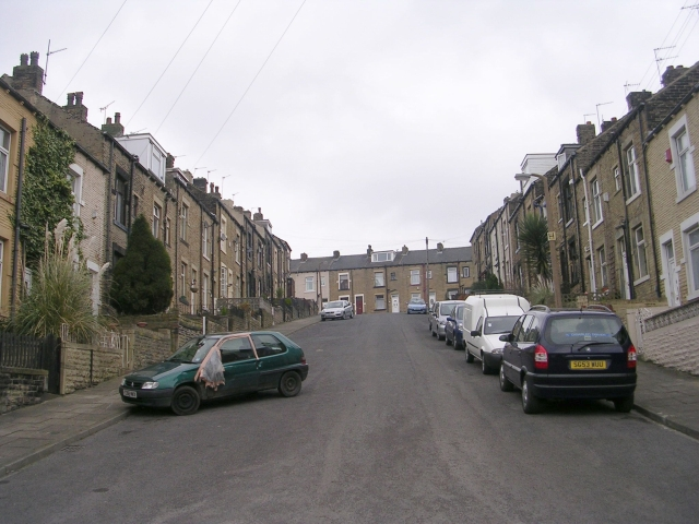 Westminster Terrace - Springwell Close