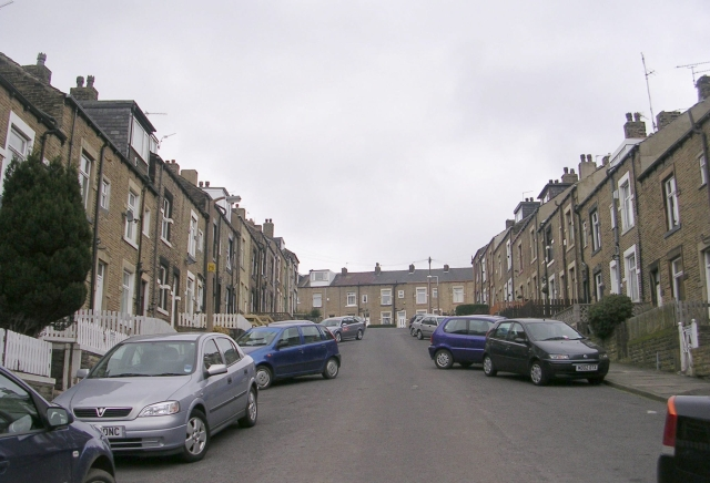 Westminster Place - Spinkwell Close