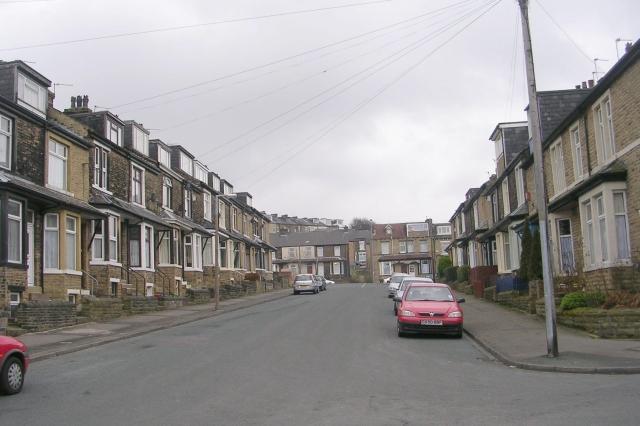 Portsmouth Avenue - Sunnyside Lane