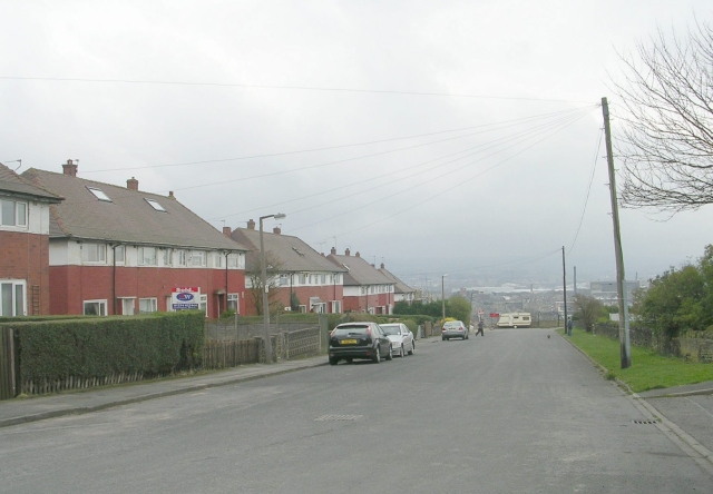 Northallerton Road - Sunnyside Lane