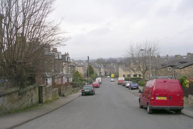 Sydenham Place - Otley Road