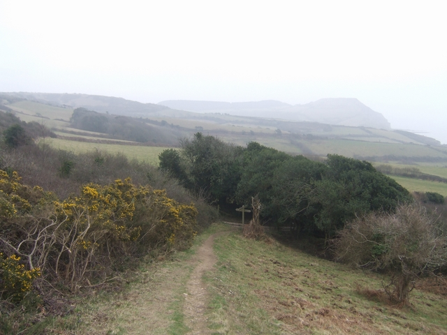 Stonebarrow Hill