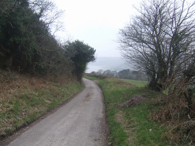 Stonebarrow Lane