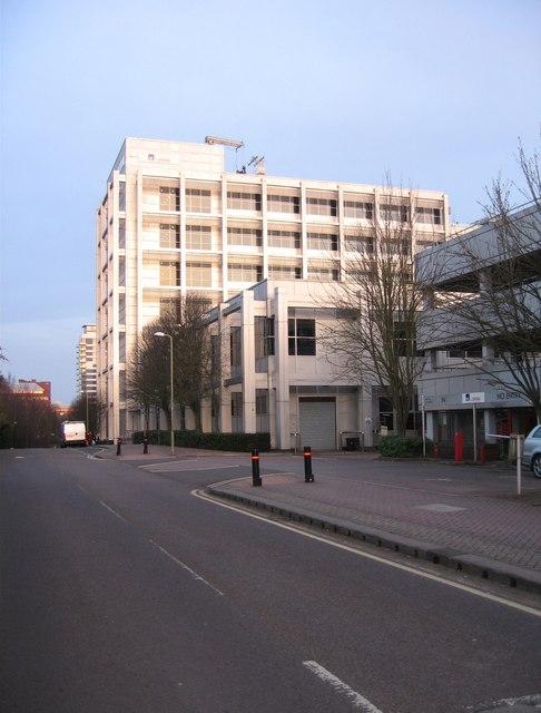 Winterthur Offices