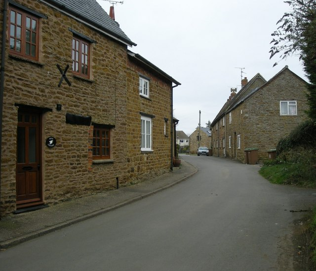 Staverton-Glebe Lane