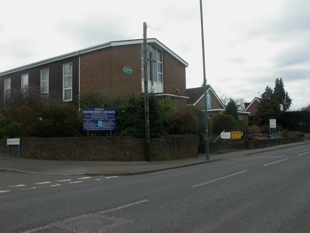 Kinson Methodist Church