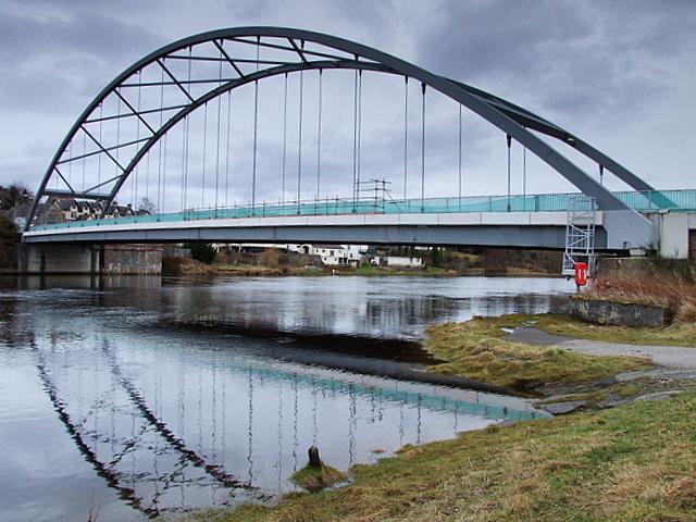 The Bonar Bridge