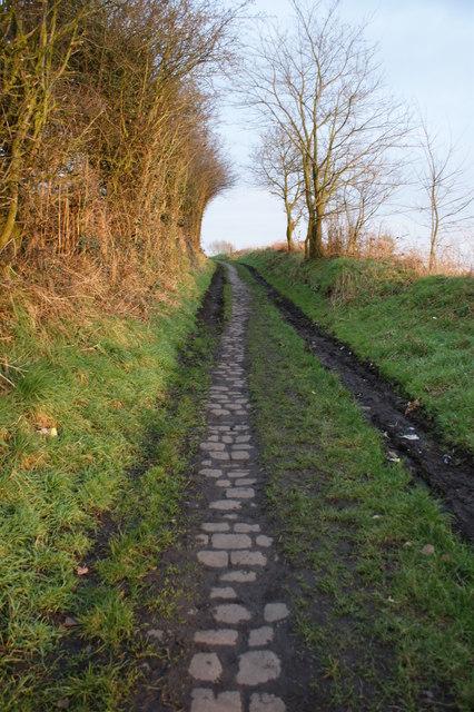 Garswood Road